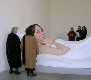 realistic-sculptures
