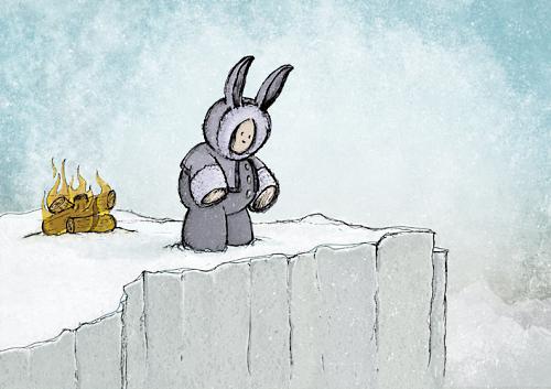 волшебный кролик