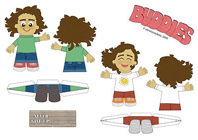 buddies-scheme