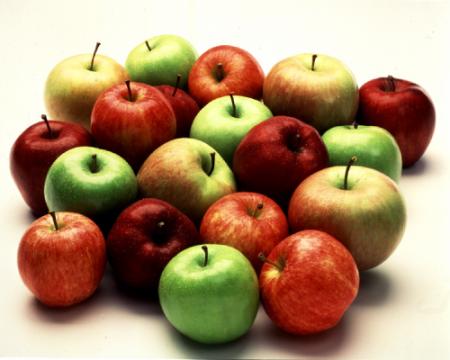 Яблучка