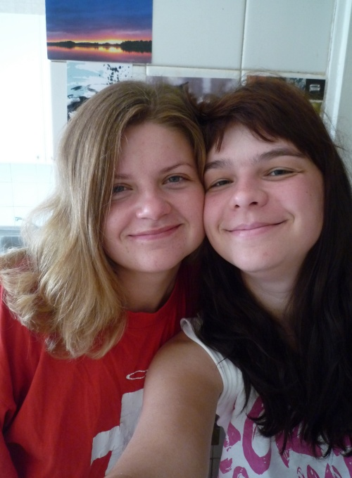 Я і Лєна