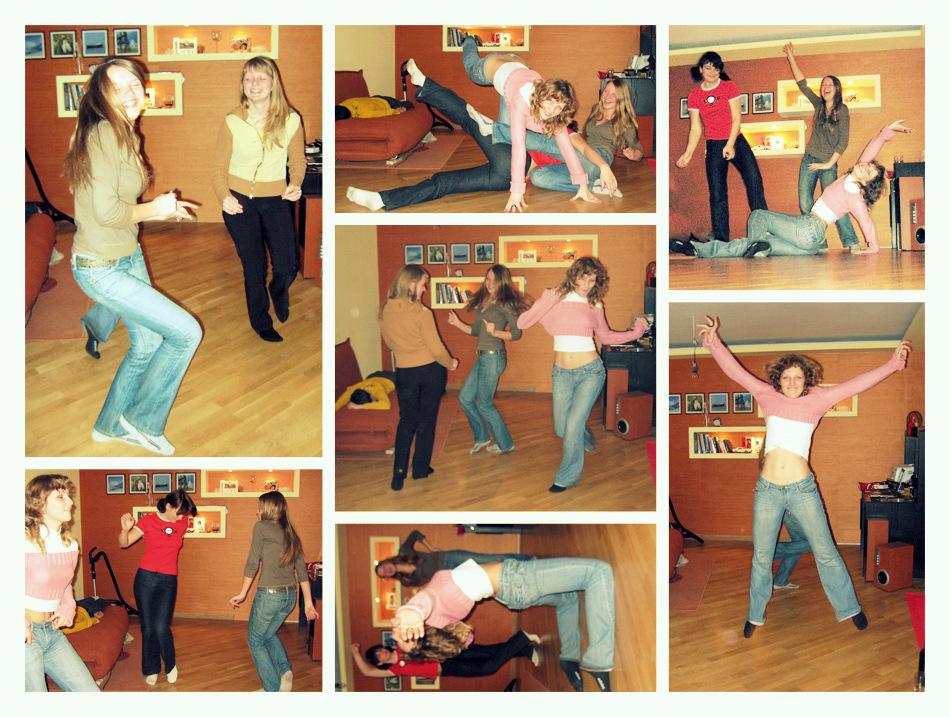Танцюй! :)